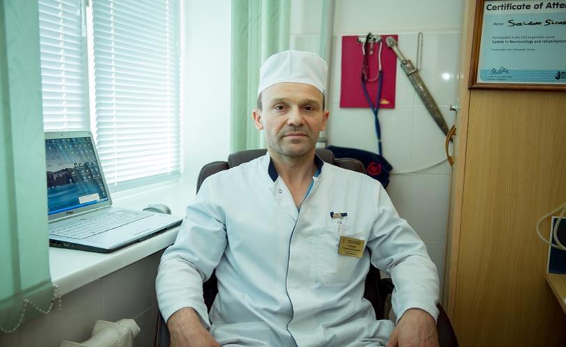 Лечение простатита ркб простатит яичко боль